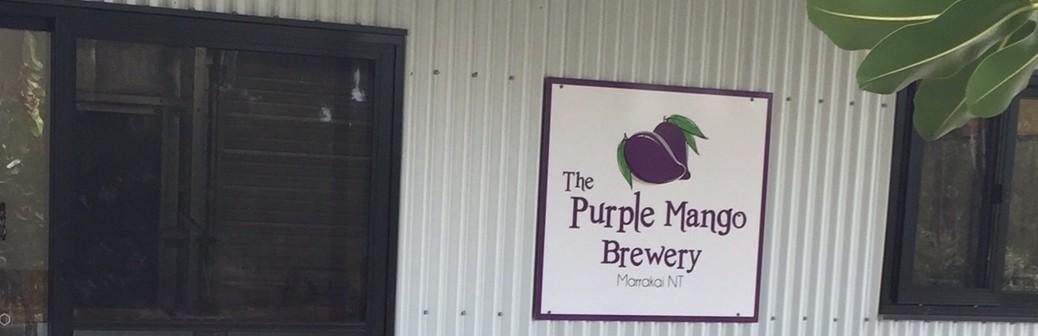The Purple Mango Brewery
